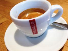Monaco Espressotasse