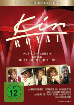 Kir Royal (DIGITAL REMASTERED) DVD