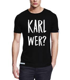 KARL WER?