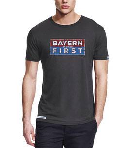 BAYERN FIRST