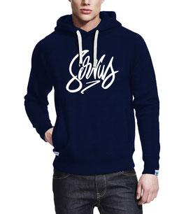 Servus hoodie (unisex)