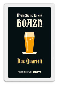Boazn Quartett