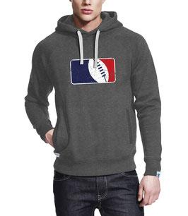 Football HOODIE - Logo Ball (unisex)