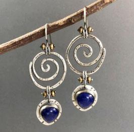 Tendance lapis lazuli
