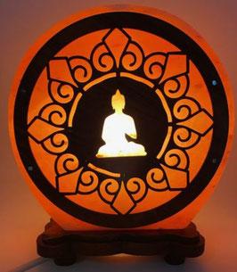 Lampe de Sel Bouddha 5KG