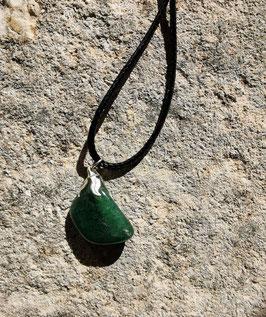 Collier en pierre naturelle: Aventurine