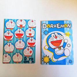 Libreta Doraemon