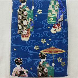 Telas japonesas 100cm x 110cm