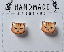 Pendientes handmade