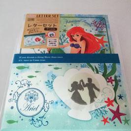 Set de cartas y sobres japoneses