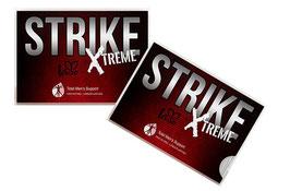 Acheter Iaso Strike up Homme - 6 Gélules - Livraison suivie