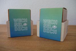 Wechsel Dich / 12 Magnetrahmen