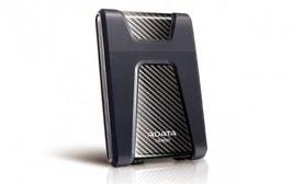 Disco duro externo ADATA HD650, 1000 GB, USB 3.2 Gen1, 2.5 Pulgadas