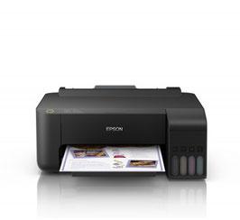 Impresora EPSON L1110, 5760 x 1440 DPI, Inyección de tinta, 33 ppm, 100 hojas