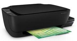 Multifuncional HP Ink Tank Wireless 415, Inalámbrica, 1000 páginas por mes, 8 ppm, 1200 x 1200 DPI