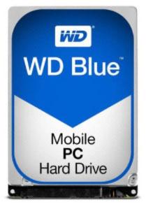"Disco Duro WESTERN DIGITAL WD10SPZX, 1 TB, Serial ATA III, 5400 RPM, 2.5"", PC"