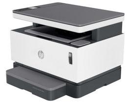 NEVERSTOP MPF LASER 5HG85A - 1200NW HP 5HG85A, 600 x 600 DPI, 20 ppm, 20000 páginas por mes