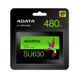 SSD ADATA ASU630SS-480GQ-R, 480 GB