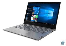 Lenovo THINKBOOK 14-IIL, 20SL00VNLM, 14 pulgadas FHD LED ANTIGLARE, Procesador Intel Core i3-1005G1