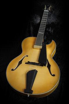 Acoustic Liuteria Alfa Seth Master
