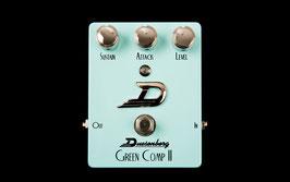 Duesenberg Green Comp 2