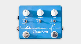 FXamps Heartbeat Delay