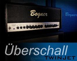 Bogner TwinJet