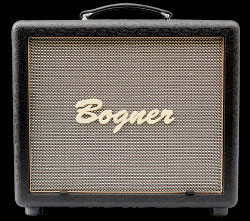 Bogner 1x12 Dual Ported Cube
