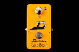 Duesenberg Gold Boost