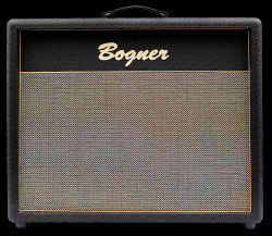 Bogner 2x12 closed back large size