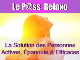 Le PASS  RELAXO