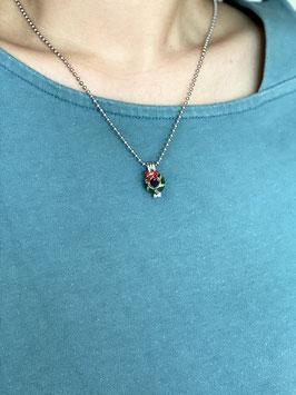 聖誕芳香項鏈Aroma Nacklace