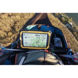 AIR³ V7.2 - Navigation Alti/Vario/GPS/Live/++