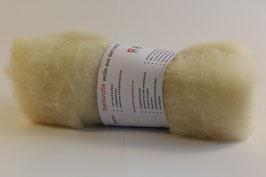 Lanolinwolle für Wickel