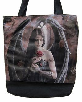 Tasche Anne Stokes-Angel Rose