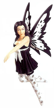 Amy Brown Fairy Diva-Pepper