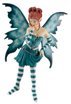 Amy Brown Fairy Diva-Amourous Amy