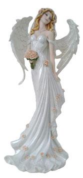 Braut-Engel stehend