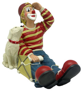 Gilde Clown - Drachensteiger