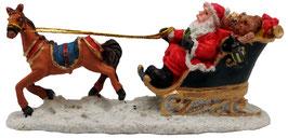Miniatur Nikolaus Kutsche