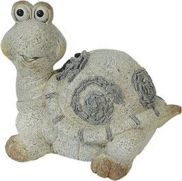 Gartenfigur-Schildkröte