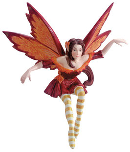 Amy Brown Fairy Diva-Herbst