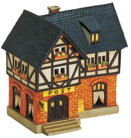 Porzellan Lichthaus Post
