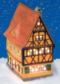 Porzellan Lichthaus Rothenburg/Tauber