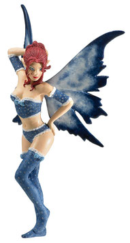 Amy Brown Fairy Diva-Sadie Strumpet