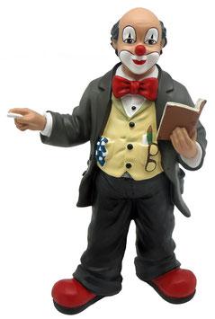 Gilde Clown - Oberlehrer