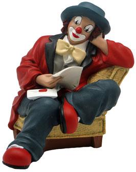 Gilde Clown - Liebesbrief