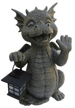 Garten-Drachen Big Boy