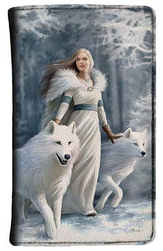 Anne Stokes - Winter Guardians