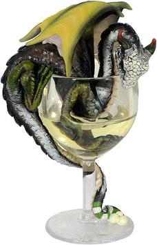 Stanley Morrison - Dragon White Wine